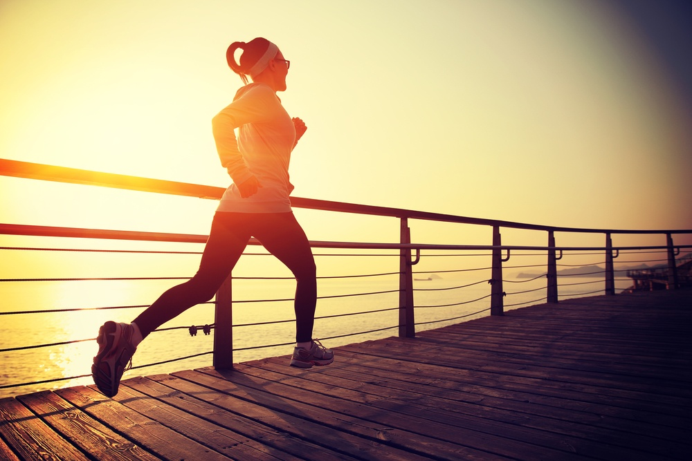 Why Running Does Not (Always) Burn Fat