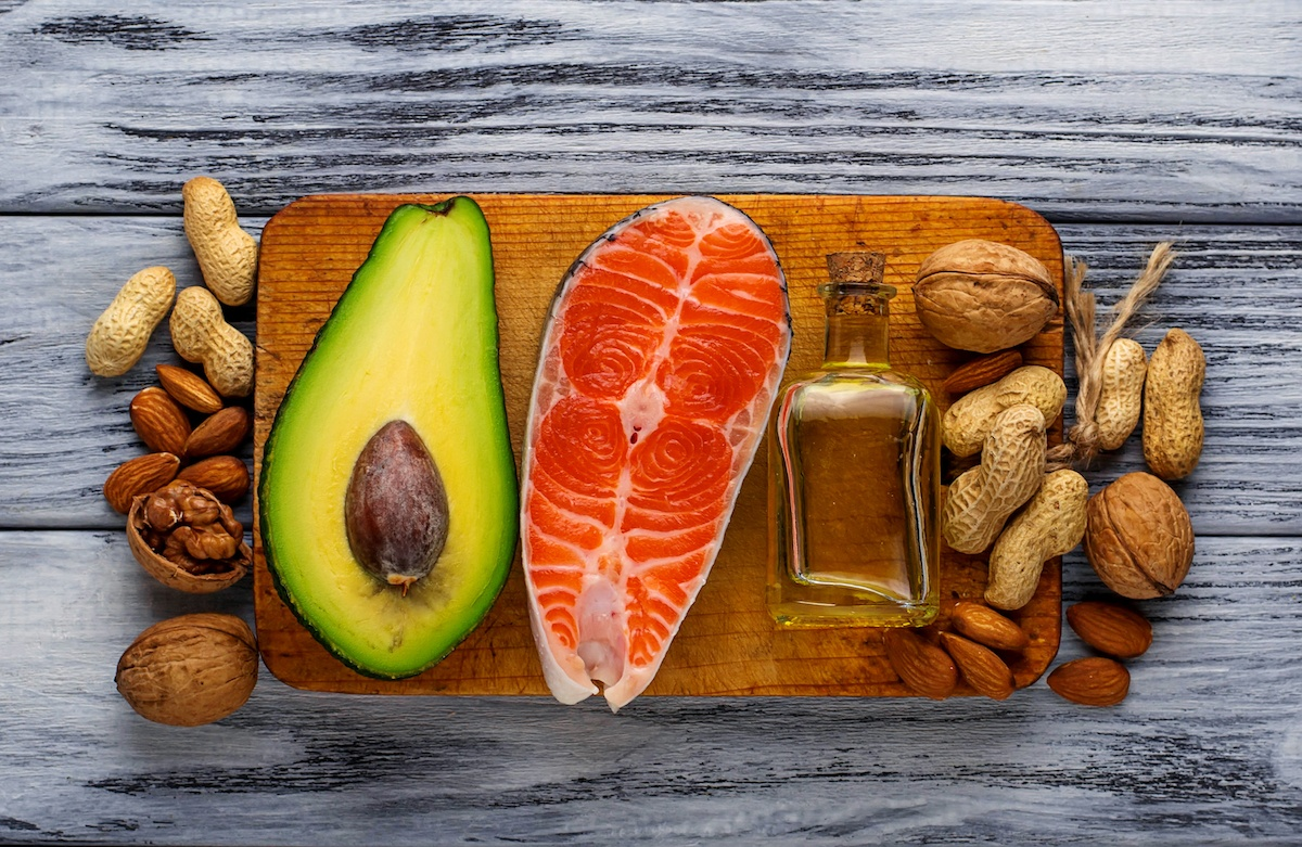 Healthy Fat: Which Foods Should You Really Be Eating?
